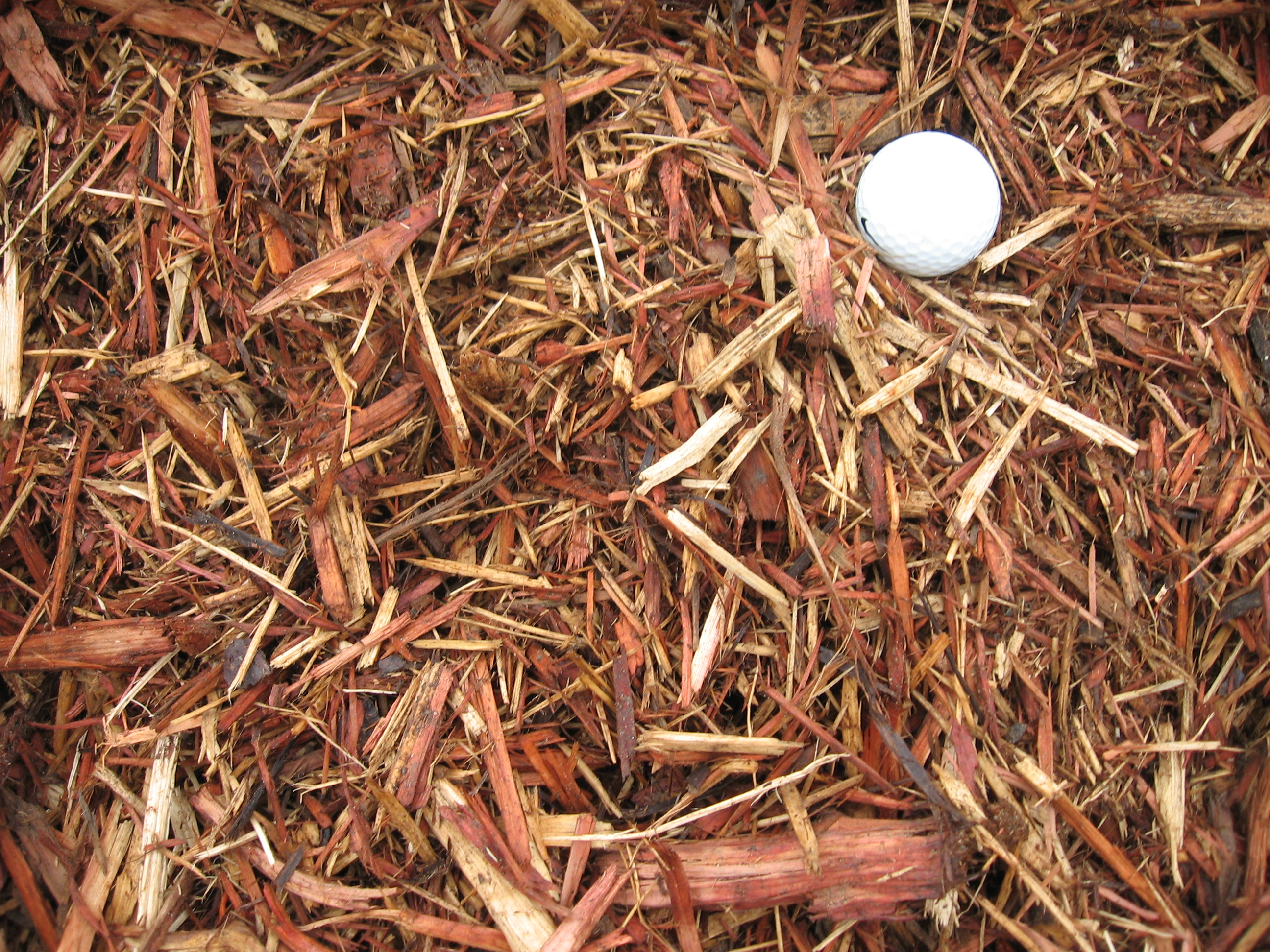 Aromatic Eastern Cedar Mulch