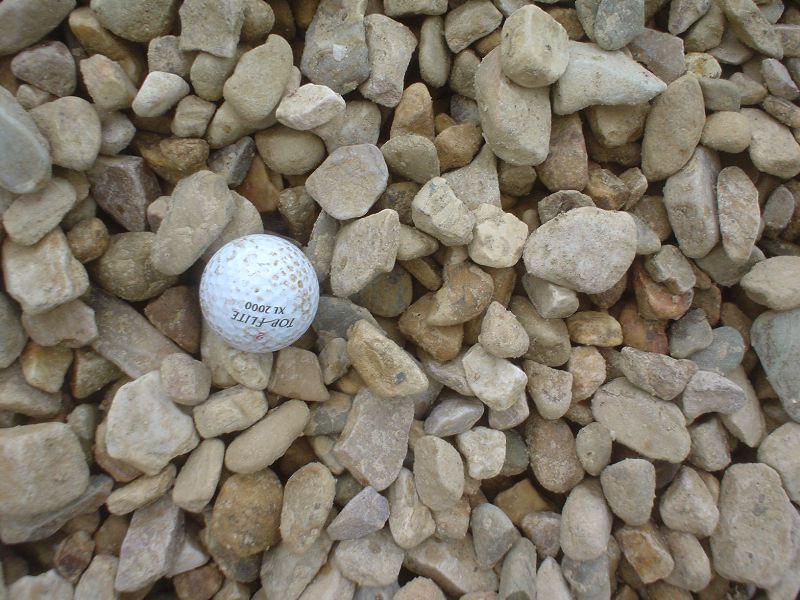 Medium Brown Stone